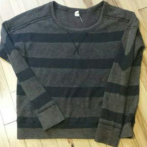 Tops - Free people sweatshirt