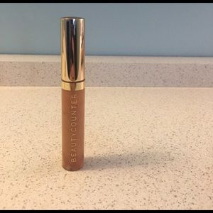 Beautycounter Other - Beautycounter sunshine lip gloss