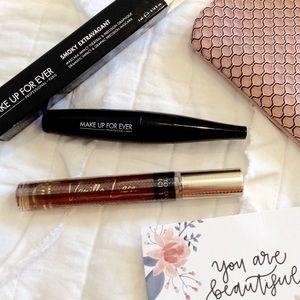 Makeup Forever Other - Makeup Forever Mascara+ VS fragrance
