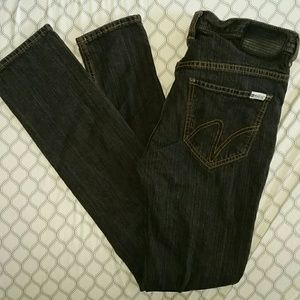 Matix Clothing Company Other - Matix Jeans