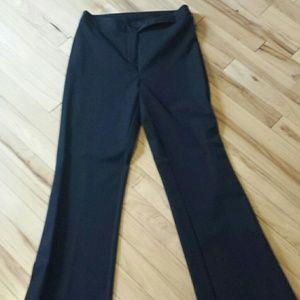 Pants - Laundry dress pants with side slit