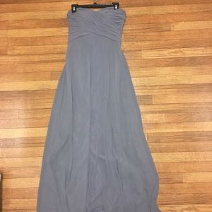 Bill Levkoff Dresses & Skirts - Bill Levkoff dress grey in color