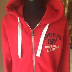 Superdry Other - ⭐️SUPERDRY MENS HOODIE 💯AUTHENTIC