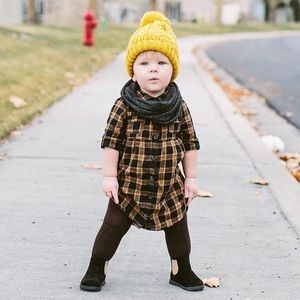 Old Navy Other - Plaid Dress