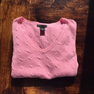 New York & Company Sweaters - NEW YORK& COMPANY V- Neck Sweater