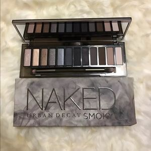 Urban Decay Other - authentic NAKED Smoky Eye Urban Decay eyeshadow