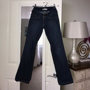 Red Engine Denim - Red Engine, Boot Cut Jeans.