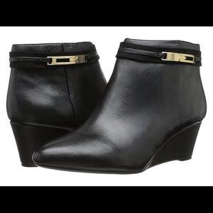 Naturalizer Shoes - Naturalizer Black Booties