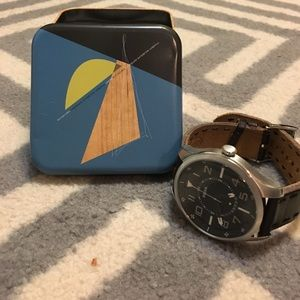 Fossil Accessories - Fossil watch men's