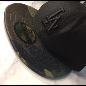 Accessories - New Era 59fifty hat