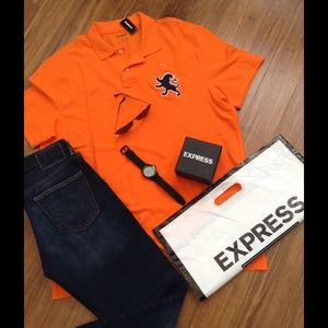 Express Other - 👕 EXPRESS POLO 👕 NWT