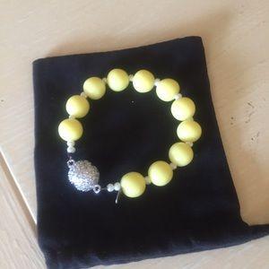 Lily pulitzer Jewelry - Lily Pulitzer gorgeous bracelet