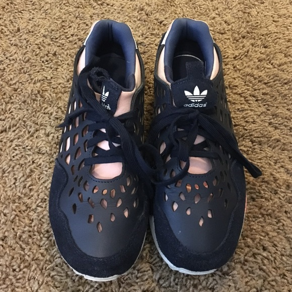 bf10a0e04 Adidas Shoes - Adidas zx flux lace womens 8