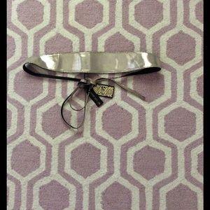 Biba Accessories - Gold belt