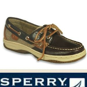 Sperry Other - Boys 5m bluefish sperrys