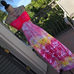 Beach Bunny Dresses & Skirts - Authentic Beach Bunny Cover Up