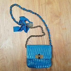 Lanvin Handbags - Lanvin Happy Mini Pop Crossbody Bag
