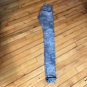 lululemon athletica Pants - Lululemon wunderunder full length