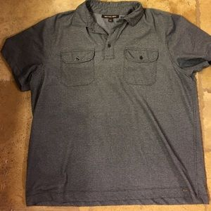 Men's Michael Kors XL polo brand new