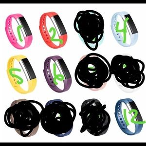 Accessories - Fitbit Alta Replacement bands (1/$5) or (6/$15)