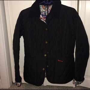 Barbour Jackets & Blazers - Women's Barbour Annandale quilted jacket