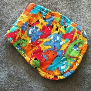 Other - 💲Final Price💲 Dinosaurs Baby Cloth