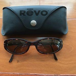 Revo Accessories - Vintage Revo polarized sunglasses. h2o technology