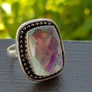 Jewelry - AQUA MYSTIC RING