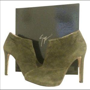 Giuseppe Zanotti Cindy Ankle boots