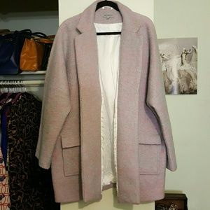 Alice & You Jackets & Blazers - Alice & You Shawl Jacket/Coat