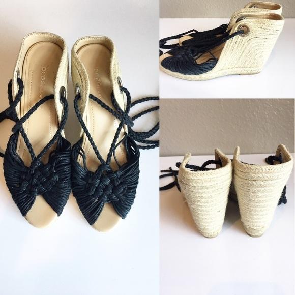 69358fb95653 BCBG Shoes - BCBG Girls espadrilles