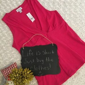 Sweet Pea Tops - Sweet Pea for NYandCo tank