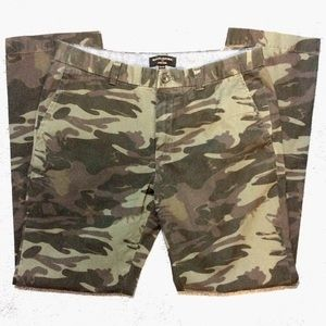 Banana Republic Other - Banana Republic army camo pants