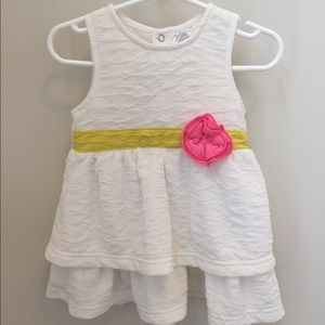 Baby Essentials Other - Absolutely adorable 12 month church dress