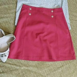 NY & co 7th Ave skirt