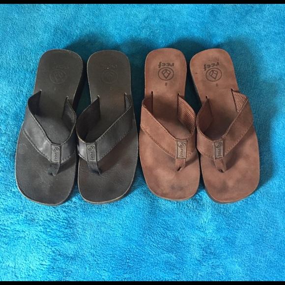 Reef Shoes | Reef Platform Flip Flops