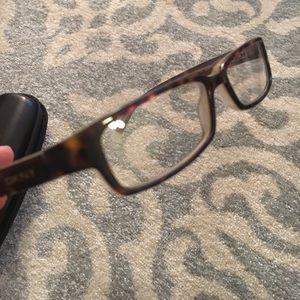 DKNY Glasses Frames.