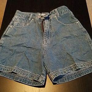 L.A. Gear Pants - L.A. Blues shorts (2 pairs)