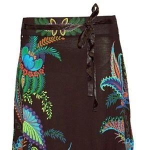 Desigual Dresses & Skirts - Desigual Portuguese Boutique Skirt