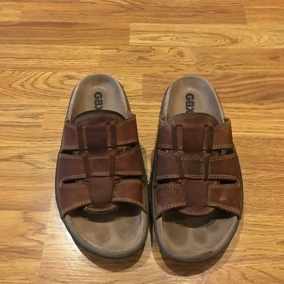 5b9c94dc7090 GBX Other - Men s GBX SANDALS like new