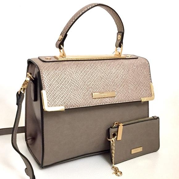 f9591005b3bb Dune London Satchel style Crossbody Shoulder Bag