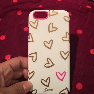 IPhone 6/6s Sonix case