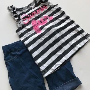Epic Threads Other - Girls outfit