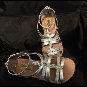 Rachel Shoes Other - Rachel shoes sandals NWOT