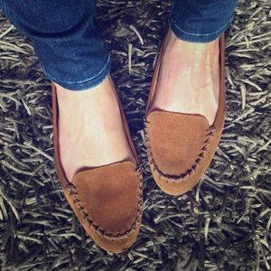 Sofft Shoes - Sofft Moccasin-style Flat
