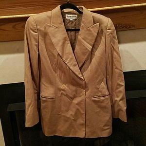 Giorgio Armani Jackets & Blazers - Vintage Giorgio Armani cashmere blazer