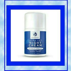 50% off Other - Ultra Lift Night Cream - 100% Advanced ...