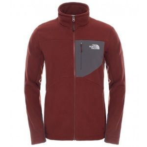 The North Face Other - The North Face Men's Chimborazo Full Zip Fleece