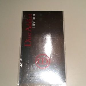 Christian Dior Accessories - Dior Film Mirror For iPhone 5