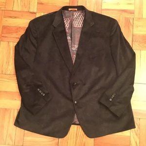 Tallia Other - Men's Velvet Embossed Blazer by Tallia - 56R